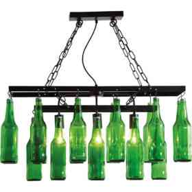 Люстра Kare Disign Beer Bottles 34133