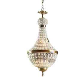 Подвесной светильник Delight Collection French Empire 5 KR0107P-5