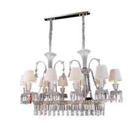 Люстра Delight Collection Baccarat 10 ZZ86303-10