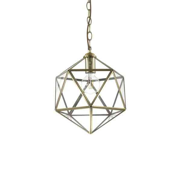 Ideal Lux Deca SP1 Small