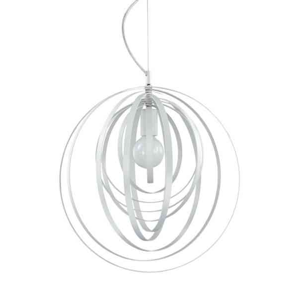 Ideal Lux Disco SP1 Bianco