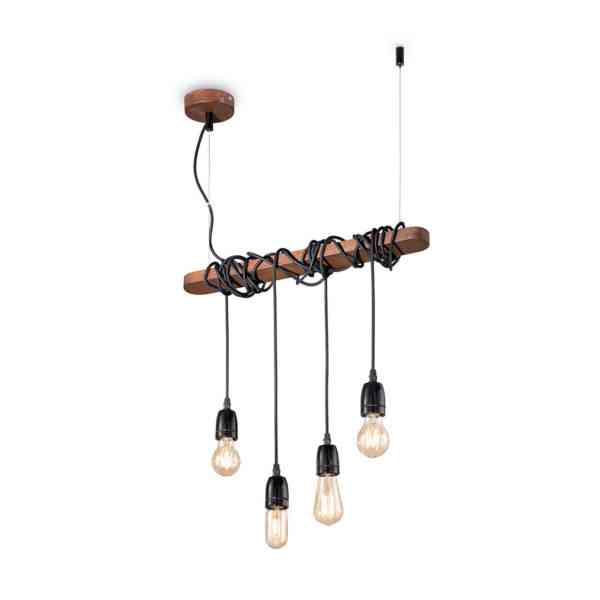 Ideal Lux Electric SP4