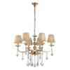 Ideal Lux Pantheon SP6 Oro