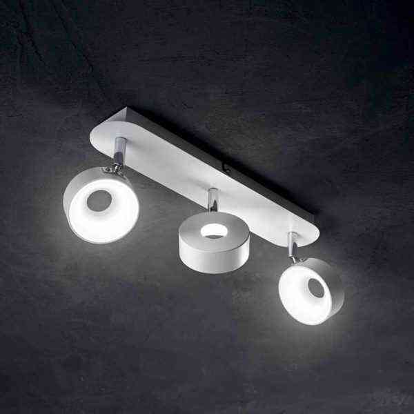 Ideal Lux Oby PL3