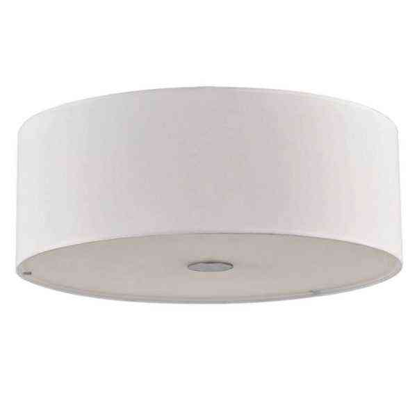 Ideal Lux Woody PL4 Bianco
