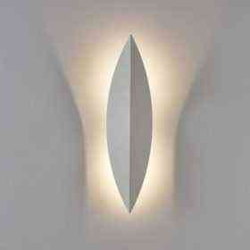 Бра Crystal Lux CLT 029W400 WH