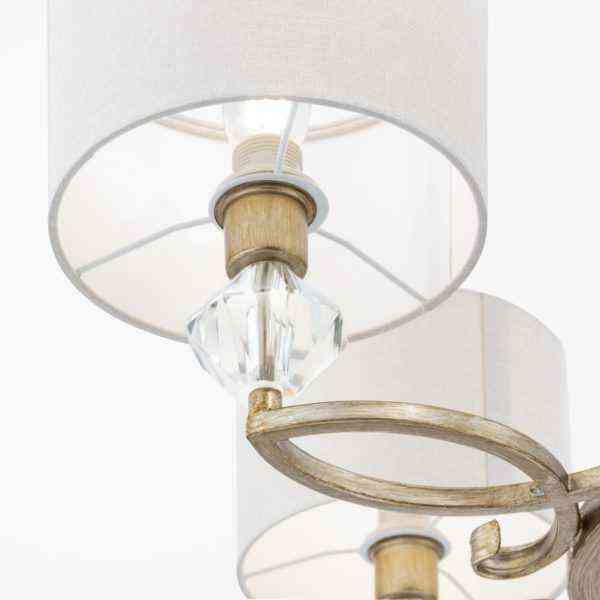 Люстра Maytoni Luxe H006PL-03G 4