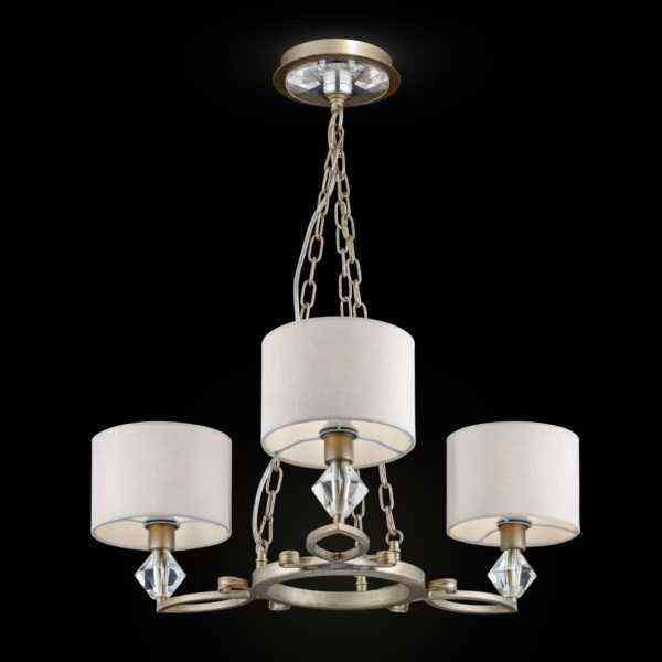 Люстра Maytoni Luxe H006PL-03G 5