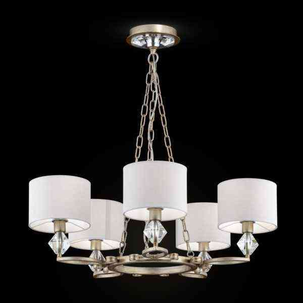 Люстра Maytoni Luxe H006PL-05G 4