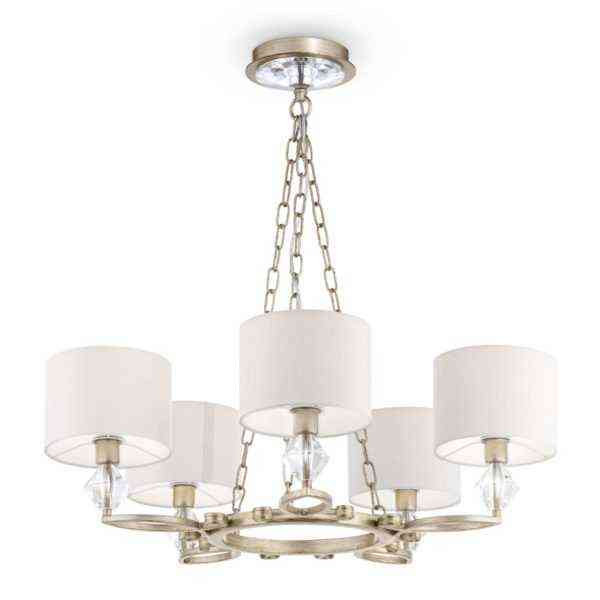 Люстра Maytoni Luxe H006PL-05G 1