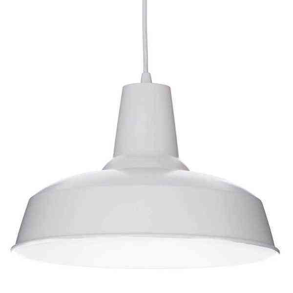 Ideal Lux Moby SP1 Bianco 102047