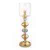 CRYSTAL LUX GRACIA LG1 GOLD